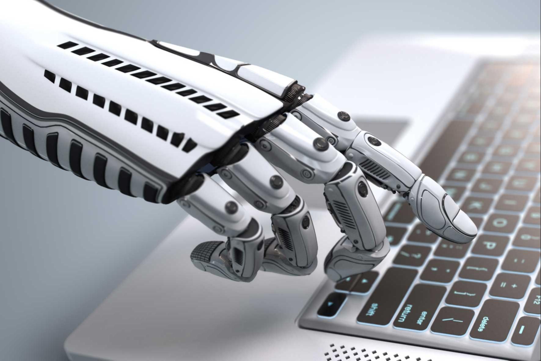 concept du robo-advisor